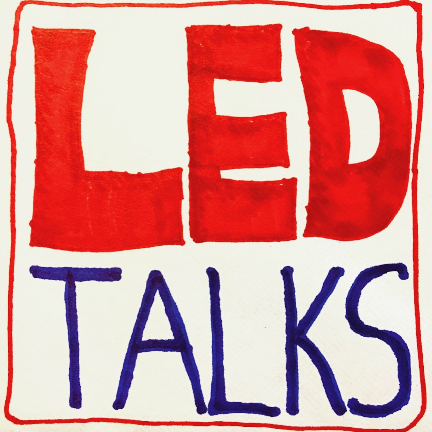 final led talks image