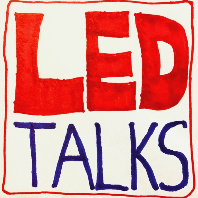 final led talks image
